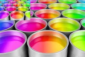 کاربرد ایزوسیانات در رنگ ها